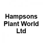 Hampsons Plant World Ltd