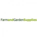 Farm & Garden Supplies