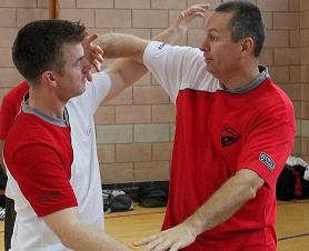 WingTsun Martial Arts