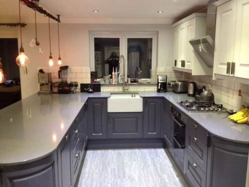 Potters kitchens bathrooms kitchen planners and for G kitchen gravesend