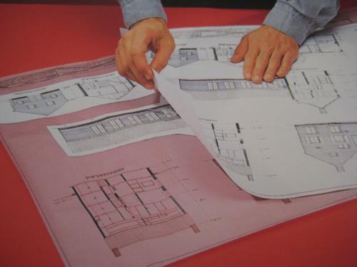 Plan Printing / Copying