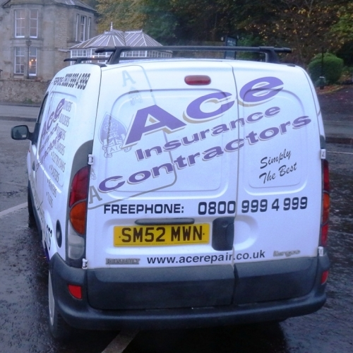 Ace Insurance Contractors Group Ltd - Plumbing Division