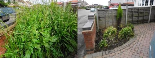 Landscape Garden Nuneaton : Garden maintenance landscape contractors in nuneaton the sun