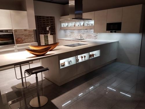 Kitchen Showroom Milton Keynes