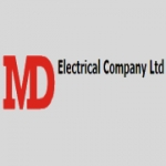 MD Electrical Services Ltd - electricians