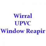 Wirral Upvc Window Repair