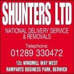 Shunters Ltd