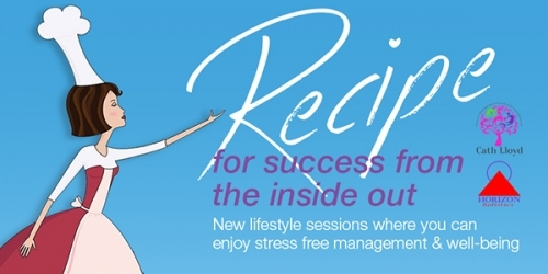 Recipe For Success From The Inside Out Courses