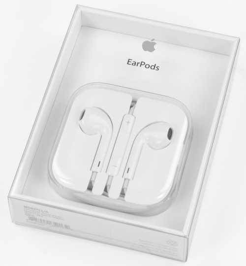 Apple Earpod Genuine