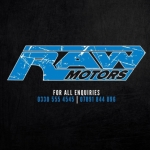 RAW MOTORS CAR & VAN HIRE