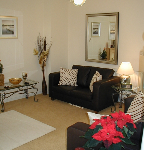 Good Selection of Furnished Properties Available