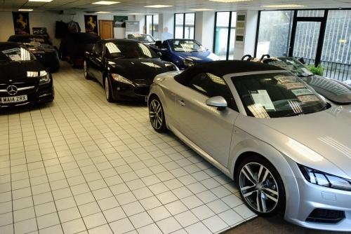 Poynton Car Sales