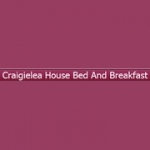 Craigielea House Bed & Breakfast