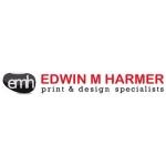 Edwin M Harmer Print & Design