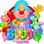 Buddy The Clown