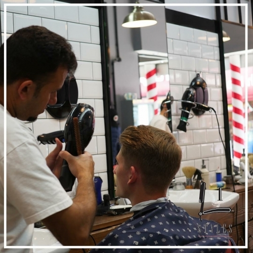 HAIR CUT & STYLE HUYTON/LIVERPOOL L1 STYLES