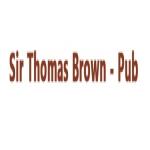Sir Thomas Brown