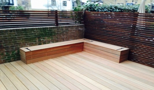 Decking and Fencing Services