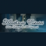 Heathrow Estates - estate agents