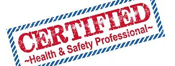 On Site Safety Checks and Inspections
