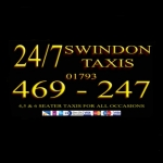 24/7 Swindon Taxis