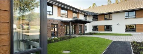 Ballumbie Care Home