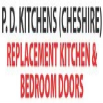 P.D. Kitchens Cheshire