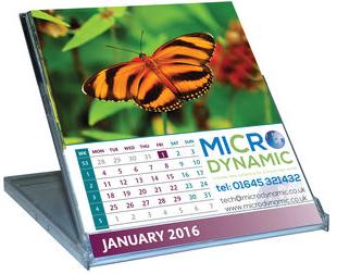 Company Calendars & Diaries