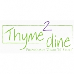 Thyme 2 Dine Catering Services