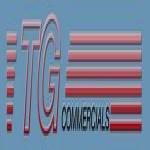 TG Commercials Self Drive