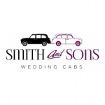 Smith And Sons Wedding Taxi