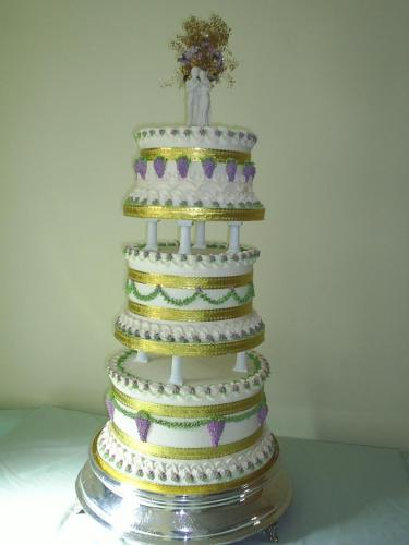 Cake Box Cakes Rayners Lane