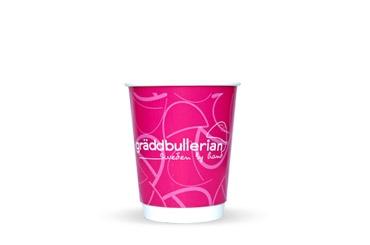 Custom Paper Cup Europe Brendos LTD