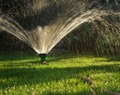 Irrigation Systems East London