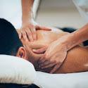Head, Neck, Back Massage
