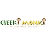 CHEEKI MONKI KIDS DESIGNER WEAR