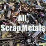 All Scrap Metals