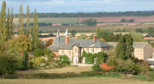Lyde Court Wedding Reception, Party and Music Venue