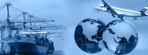 Worldwide Air & Sea Freight