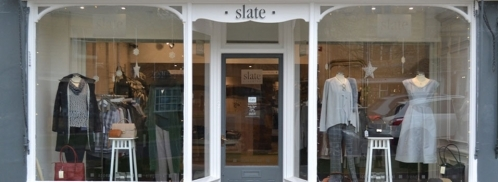 Slate Clothing Broadway