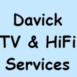 Davick TV & Hi-Fi Services