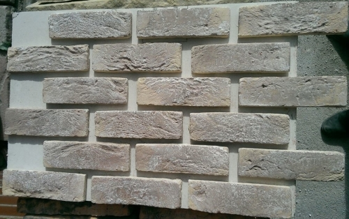 Brick Panels Available
