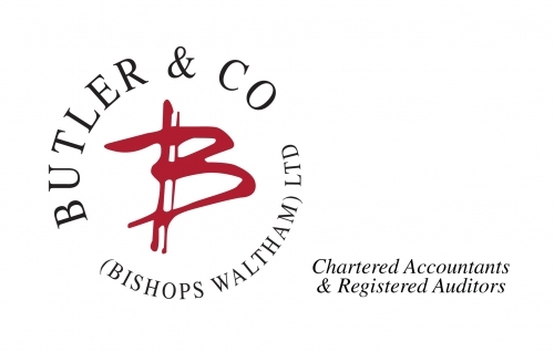 Butlerandco Logo