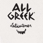 All Greek Delicatessen
