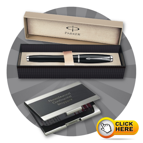 Executive Branded Business Gifts