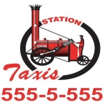 Station Taxis