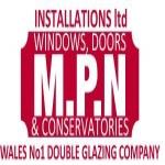 M P N Window Doors & Conservatories