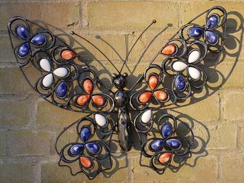 Wall Art Butterfly
