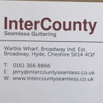 Intercounty Seamless