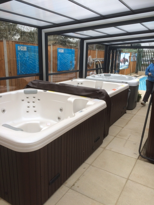 Swan Pool Spa And Yankee Scentre Swimming Pool Equipment Suppliers In Southampton